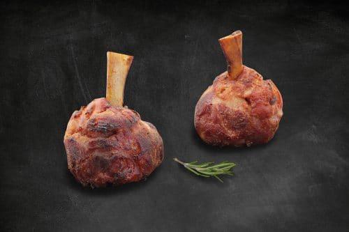 jambonneau de porc Clermont