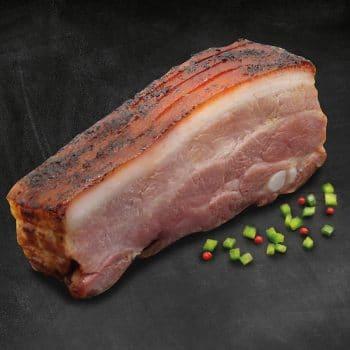 poitrine de porc Clermont